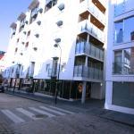 Stavanger Small Apartments - Holmegate, Stavanger