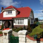 Highway House Bed and Breakfast, Oamaru