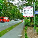 Glenalvon Lodge Motel, Hanmer Springs
