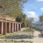 Hotel Pictures: Ecolodge Ascosa, Ponte-Leccia