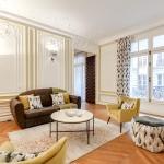 Sweet Inn Apartments - Boetie, Paris
