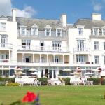 The Belmont Hotel, Sidmouth