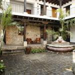 Hotel Boutique La Merced, Antigua Guatemala