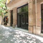 ApartEasy - Eixample Loft, Barcelona