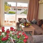 Hotel Almoggar Garden Beach, Agadir
