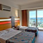 Sultan Sipahi Resort Hotel,  Alanya