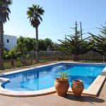 Villa Ania, Ibiza Town
