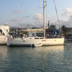 Alcyon Blue Yacht,  Limassol