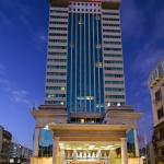 Economic Trade Hotel, Kunming