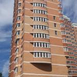 Apartment on Voronina 6, Mytishchi
