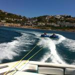 GiGi Sea Lodging, Anavyssos
