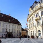 Casa Lucretia - Centrul Sibiului,  Sibiu