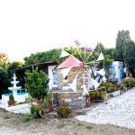 Prasino Oniro,  Tinos Town