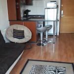Apartamento Alonso de Ovalle 840, Santiago