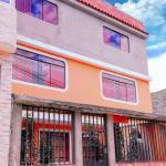 Residencial Norandes,  Huaraz
