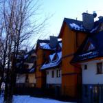 Apartament Milovioli, Poronin