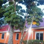 Oceanic House,  Entebbe