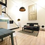 Creative Apartment - Between Oktogon and Nyugati, Budapest