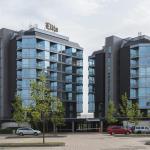 Elija apartments Palanga (Sventoji), Palanga