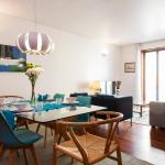Charming 2-Bedroom Apartment in the City Centre,  Lisbon