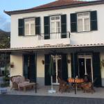 Vila Yolande,  Funchal