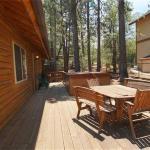 Grey Squirrel Cottage,  Big Bear Lake