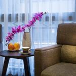 My Linh Hotel, Hanoi