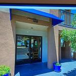 The Ambassador Inn, Albuquerque