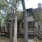 Lews Cub House,  Big Bear City