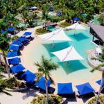 Radisson Blu Resort Fiji,  Denarau