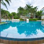 Baan SanPloen Beachfront Condominium, Hua Hin