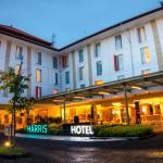 HARRIS Hotel and Conventions Denpasar Bali, Denpasar