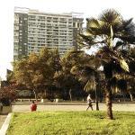 Marina Apartments Serrano, Santiago