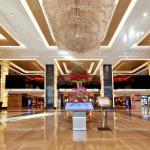Shenyang Haiyun Jin Jiang International Hotel,  Shenyang