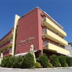 Hotel Buena Vissta, Primorsko