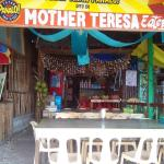 Mother Teresa Rooms and Restaurant, Oslob