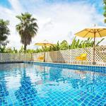 Spring Siri Residence By Favstay, Bangna