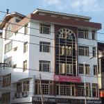 Grand Hotel And Restaurant,  Srinagar