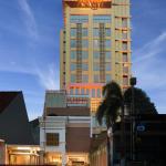 Hotel Chanti, Semarang
