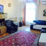 Apartments on Krasniy Prospect 62,  Novosibirsk