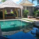 Villa Lotus, Canggu
