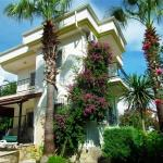 Villa Mehsan, Dalyan