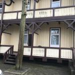Guest House Korvet, Svetlogorsk
