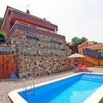 Villa Casa de Vacaciones Tamarit,  Tarragona