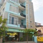 Golden Throne Hotel- Burmese Only,  Mandalay