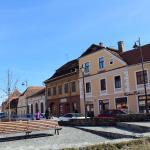 Apartament Dany, Sibiu