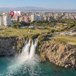 Address Residence Luxury Suite Hotel, Antalya
