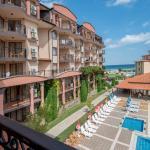 South Beach Hotel - All Inclusive, Tsarevo