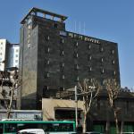 Petra Hotel, Seoul