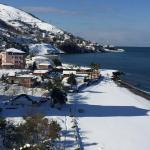 Trabzon Apart Pansiyon,  Mersin